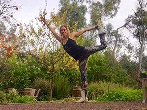 3 jours en stage de yoga, randonnée et vins en Californie