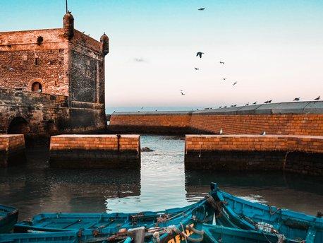 Essaouira Province