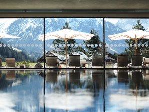 3 Tage Yoga Wellness Weekend im Kleinwalsertal, Österreich