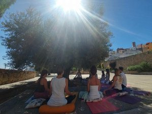 7 Days Meditation Training and Yoga Retreat in Greece