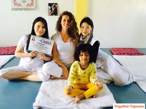 42 Day 300-Hour Traditional Hatha and Ashtanga Yoga Teacher Training Course in Rishikesh