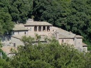 9 Day Yoga Holidays Nature, Spirituality, and Paths in Assisi