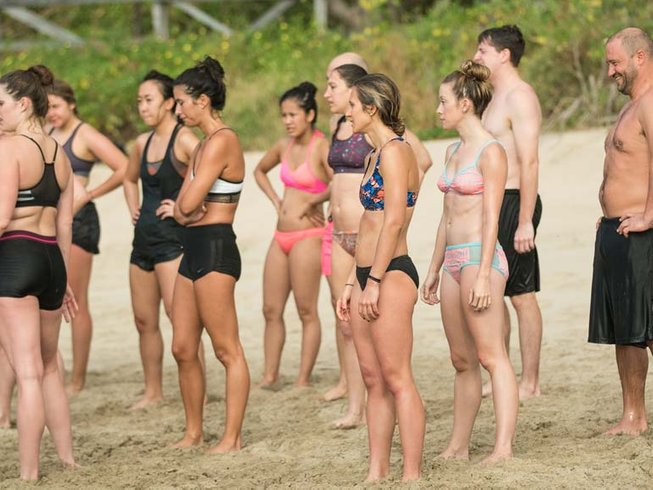 6 Tage Bootcamp, Surf und Yoga Retreat in Playa Maderas, Nicaragua