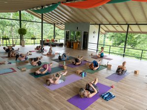 6 Days Women's Magic Moon Spiritual Retreat in Uvita, Costa Rica