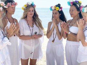 21 Day Spiritual Hatha and Vinyasa 200-Hour Yoga Teacher Training in Bali