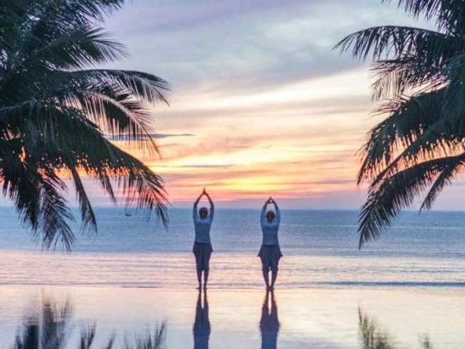6 Days Re-think Yoga Retreat in Vietnam