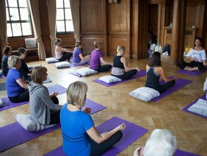 3 Days Meditation, Pranayama, and Yoga Retreat in UK