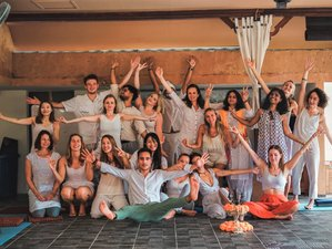 8 Day Yoga and Meditation Retreat in Bali