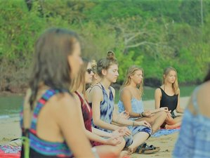 7 Day Yoga and Meditation Retreat in Goa