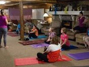 3 Days Mindfulness and Yoga Retreat in the Mountains in Eden, Utah USA
