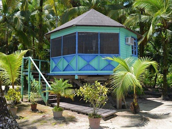 4 Days Serene Surf Camp Panama