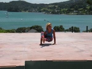 8 Days Pre-Summer Yoga Retreat in New Zealand