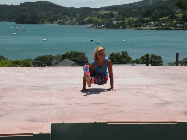 8 Days Pre-Summer Yoga Retreat in New Zealand