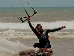 4 Days Kitesurf Camp in Morocco