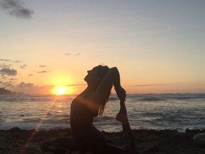 8 Tage Pura Vida Erneuernder Yoga Retreat in Guanacaste, Costa Rica