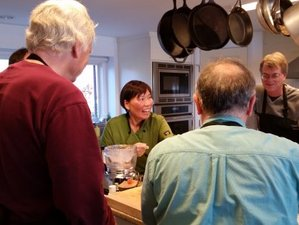 4 Days Chow Maine Cooking Vacations USA