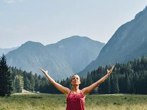 8 Days Meditation, Adventure, and Yoga Retreat in Litoral, Slovenia