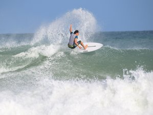 8 Days Guided Surf Camp in Santa Teresa, Costa Rica