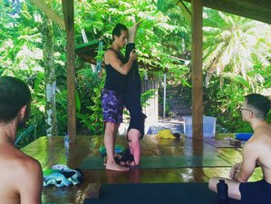 6 Days New Year's Yoga Retreat in Costa Rica