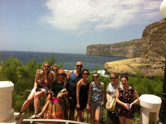 8 Days Yoga Retreat in Gozo, Malta by Yogatraveller