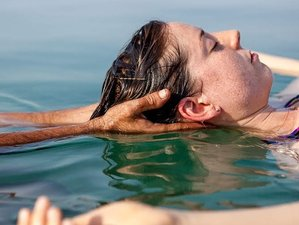 5 Day 4 Nights Healing Yoga And Floatation Retreat in the Dead Sea, Arad, Southern District