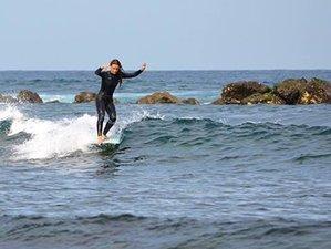 8 Days Surf Camp in Santander, Somo