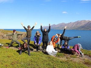 7 Day Off the Beaten Path Yoga and Meditation Retreat in Akureyri