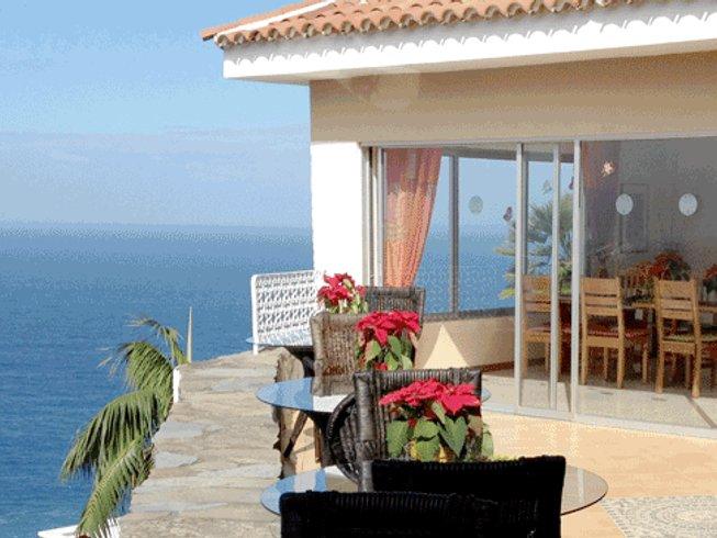 8 Days Blissful Yoga Retreats in Tenerife, Spain