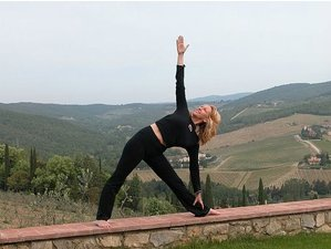 8 Day Yoga and Hiking Holiday in Splendid Northern Spain with 5-star Accommodations