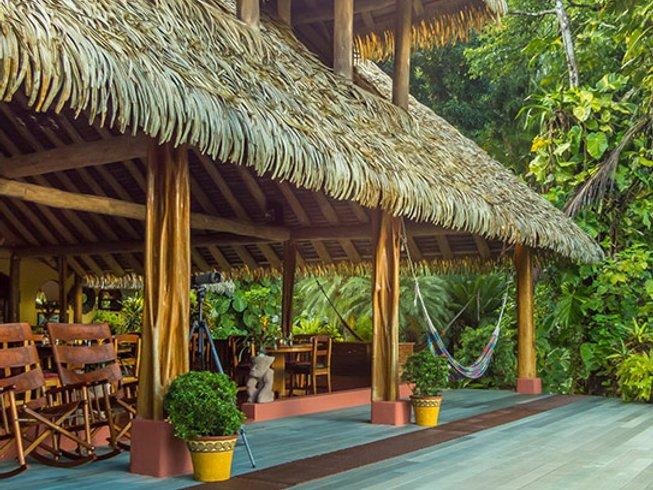 8 Tage Yoga Retreat in Puntarenas, Costa Rica