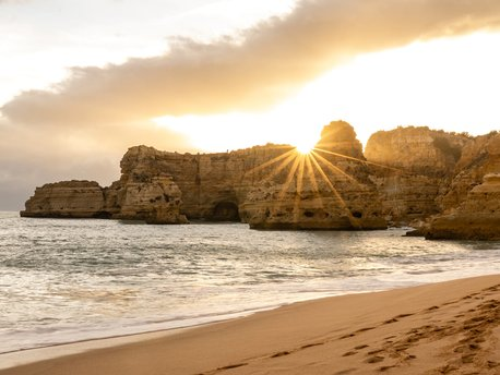 Southwest Portugal