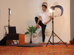 16 Day 100-Hrs Self paced Multi-Style Online Yoga Teacher Training - Hatha, Ashtanga, Vinyasa Yoga