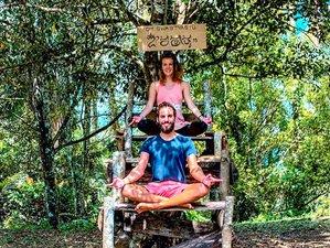 12 Day Soul Freeing Hindu Culture, Spirituality & Balinese Watukaru Yoga Retreat in Bali, Indonesia