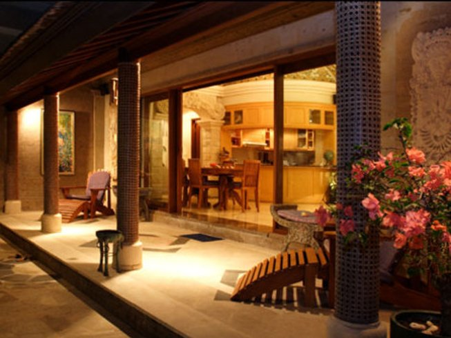 7 Days Peruna Saba Villa Culinary Tours in Bali