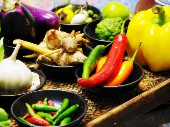 4 Days Taste of North Thailand Cooking Holiday