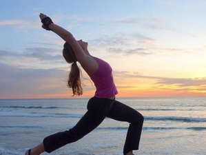 3 Days Health and Yoga Retreat UK