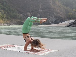 9 Days Himalayan Yoga Retreat India