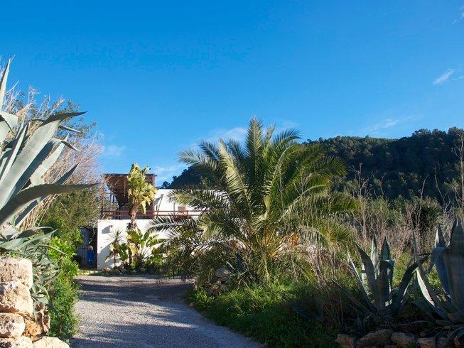 7 Tage Flow Aquatic Yoga Urlaub auf Ibiza, Spanien