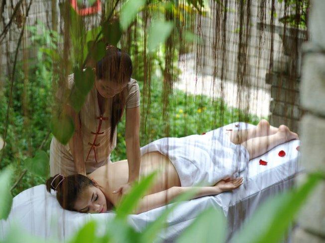 8 días vacaciones de yoga rejuvenecedoras en Vietnam
