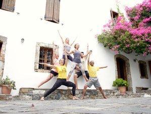 8 Days Hatha Flow Yoga Holiday in Crete, Greece