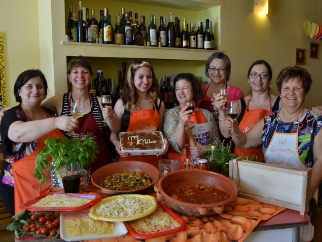 10 Days Wine, Truffle, and Culinary Vacations in Abruzzo, Italy