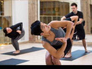 8 Days Summer Yoga Retreat in Puglia, Italy