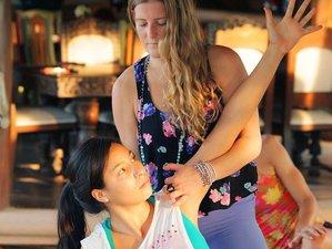 22 Tage 200-Stunden Cleansing Yogalehrer Ausbildung in Mexiko