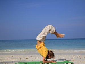 7 Days Refreshing Yoga and Meditation Retreat in India