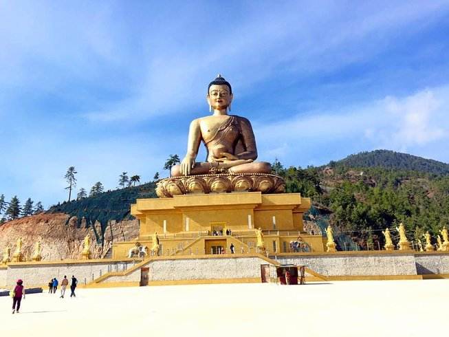 6 Days Trekking and Yoga Retreat in Kathmandu, Nepal
