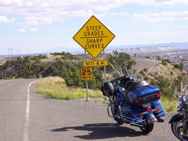 9 Days Harley-Davidson Motorcycle Tour Florida