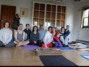 3 días fin de semana de yoga y meditación en Berlín, Alemania