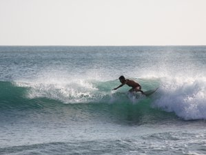 11 Days Lively Surf Camp in Eastern Province, Sri Lanka