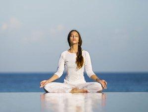 4 Day Purification, Meditation, and Yoga Holiday in Senggigi, Lombok