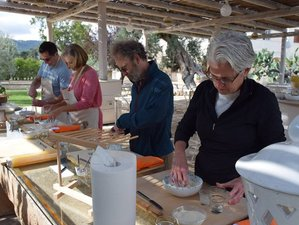 8 Days Deluxe Olive Oil, Wine, and Cooking Vacations in Puglia, Italy